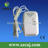 gas alarm lpg gas leak detector for hotel or home use