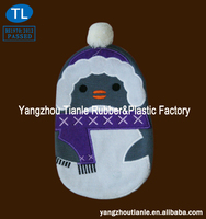 Winter Hot Water Bag or Bottle With Knitted Cover