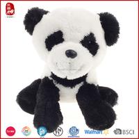 Super soft plush best made supply panda stuffed animal