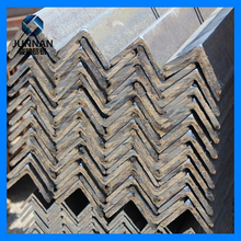 JIS standard SS400 Equal angle irons/mild steel Unequal angle steel sizes and price