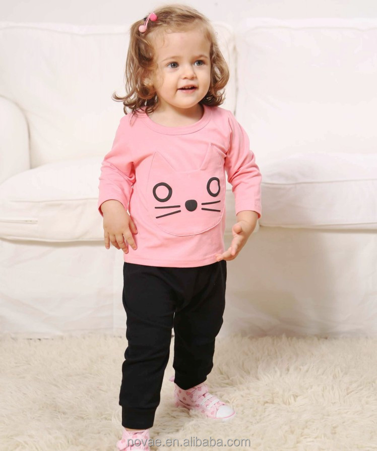 Wholesale Baby Boys Girls Clothes 0-1 Year Old Kids ...