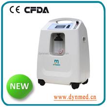 cheap portable oxygen generators 5LPM DO2-5AM