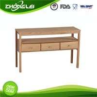 Top Quality New Style BSCI Approved Factory Reasonable Price Victorian Style Tv Stands Furniture