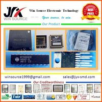 (electronic component) integrated circuit moc3021