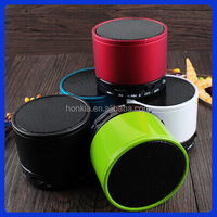 Hot sell New Design With Compatible USB Portable Wireless Mini Bluetooth Speaker S10 With TF Card Support
