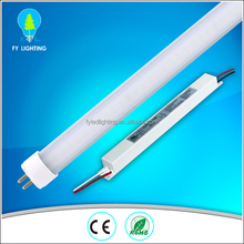 High qualitied UL/cUL CE RoHS external T5 small tube light >105LM/W two side end method