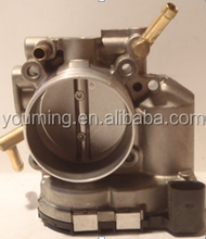 Throttle Body fit for Seat,Cordoba,Skoda,Fabia,Octavia,VW,Bora,Golf,Passat with 06A 133 062 Q,06A 133 062 D,0 280 750 061