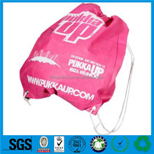 supply eco friendly reusable shopping bags pp woven bags recycling