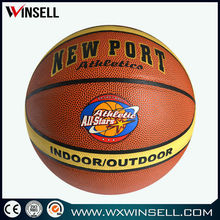 Best durable microfiber composite pu basketball