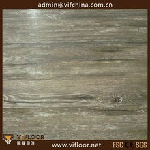 Cheap Recycled Wood PVC Flooring Plank, PVC Floor Tile Like Wood