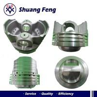 aluminium forged racing engine parts piston