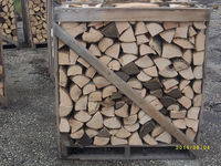 Ash firewood from Bulgaria