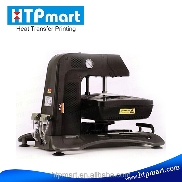 2015 Hot Selling New Revolution Factory Price Heat Press
