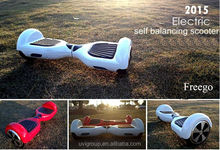 2015 New Mini Smart Self Balancing Electric Unicycle Scooter balance two wheels electric Chariot scooter