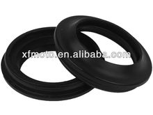 Motorcycle Front Fork Oil Seal Cover for KAWASAKI 250 EX250R Ninja ZZ-R 08-10