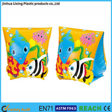 High quality fashionable inflatable sleeves for kids, inflatable arm band