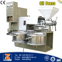 Automatic Automatic Grade and Cold & Hot Pressing Machine Type coconut oil press machine