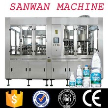 Automatic Juice And Tea Bottle Liquid Filling Machine/Equipment/Line