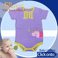 Custom and wholesale baby clothes factory garments importers of canada