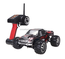1:18 Scale 2.4G 4WD High Speed RC Car with shock system top speed 50KM/H