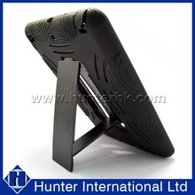 2in1 Defender Tablet Hybrid Case For Apple iPad Mini
