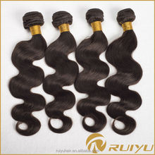 New products best quality virgin remy brazilian hair weft