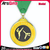 Manufactory Production newest custom sports medal