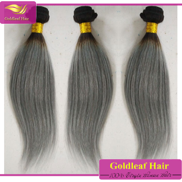 2016 New Popular Different Color Hair Weaves Real Color