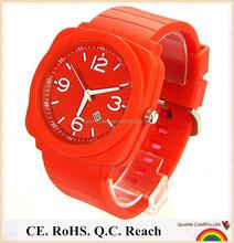 Newest 30M Water resistant interchangeable strap watch Japan movement quartz watches