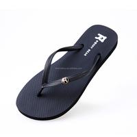 famous brand natural rubber flip flops flip flop slippers waterproof material