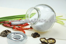 low sodium chloride, with Nacl Injection grade, food grade (table salt)