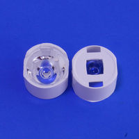 Smallest Single Optical CREE 10mm Led Lens