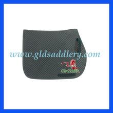 Soft and durable saddle cloth cotton saddle pad