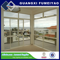 fire rated glass sliding door