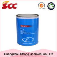 Factory direct sale car paint usage epoxy hardener