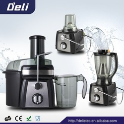 DL-B521 3 IN 1 fruit and vegetables juicer extractor