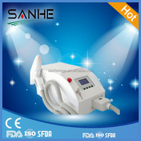 2015 hot sale! big spot size portable professional tattoo removal tattoo removal good effect