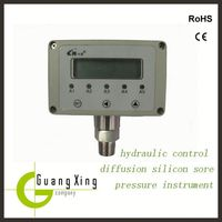 2015 hot sale electric air conditioner oil pressure switch