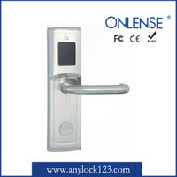 hotel key card and key locks manufacturer in Guangzhou