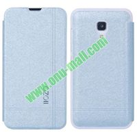 2014 Newest Popular Made in China Flip Leather Case for Samsung Galaxy Note II