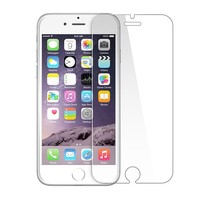 99% Transparency Anti-scrach Tempered Glass Screen Protector for iPhone6/6 plus