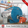 Factory sell low price light oil fired hot water boiler price, light oil fired steam boiler price, light oil fired boiler price