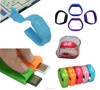 2015 Promotional Gift led watch Silicon Wristband usb flash drives Cheap Bracelet USB Flash Drive 16g hot in alibaba express