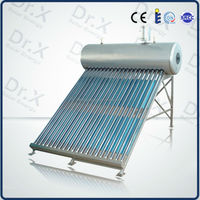 bangalore best selling compact pre-heated solar hot water heater system