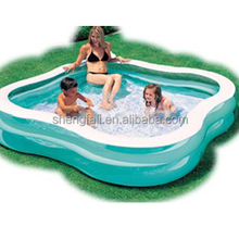 Inflatable swimming pool/Adult inflatable swimming pool/Swimming pool toys
