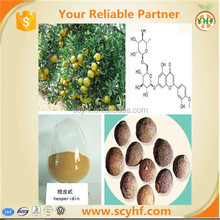 High Quality 100% Natural Micronized Diosmin Powder from Herbal extract