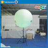 inflatable led ball, balloon holder, stand balloon for commercial