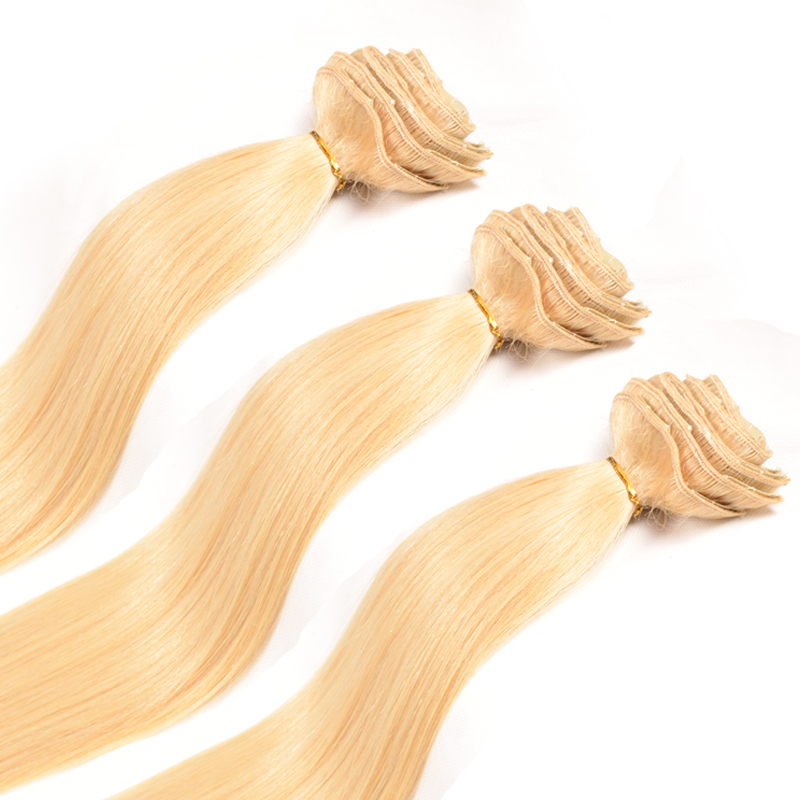 Buy Clip In Hair Extensions In India 54