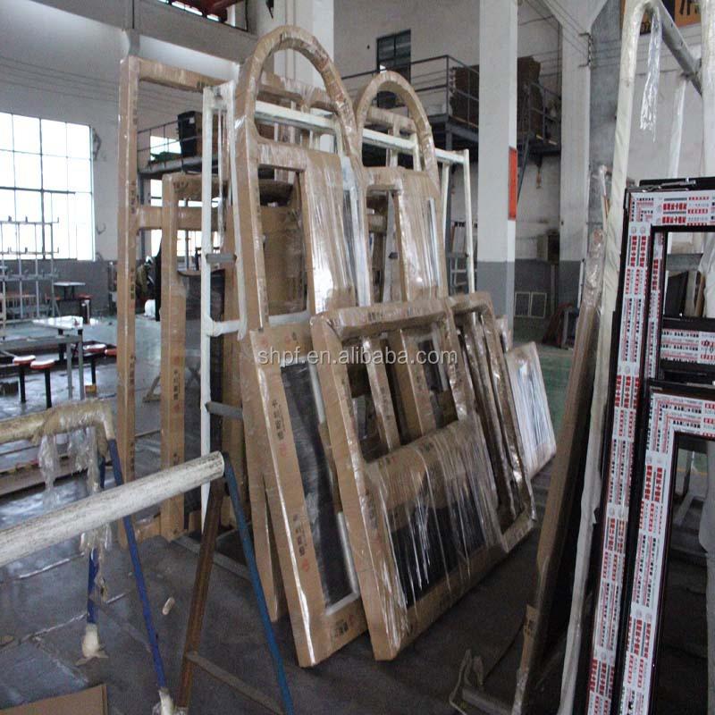 100 시리즈 고품질의 알루미늄 나무 창 프레임 디자인-윈도우 ...