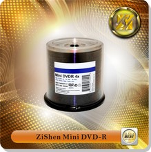 Top Quality Mini Dvd Wholesale,8Cm Dvd 4X